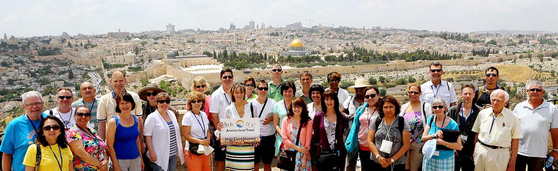 Una foto en viejo Jerusalen