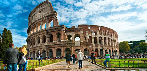 Israel y Roma Tour