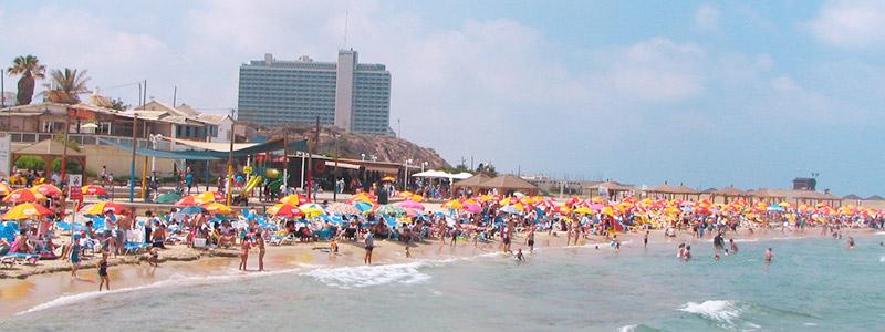 Playa Mezizim