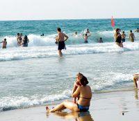 Las mejores playas en Israel