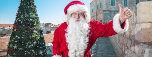 Navidades en Israel