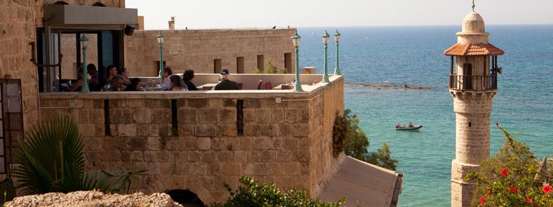 Visit Tel Aviv Jaffa during Christmas