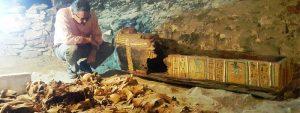 Egipto descubrimientos y turismo