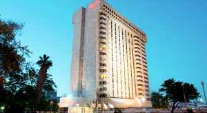 Leonardo Plaza Hotel Jerusalén
