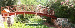 Jardín Botánico de la Universidad de Tel Aviv
