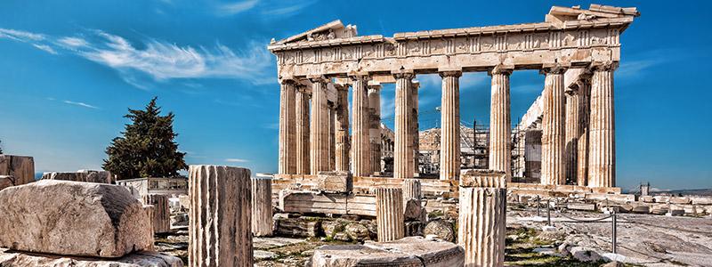 Visita a Corinto y siga los pasos del Apóstol Pablo