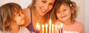 Datos divertidos sobre Hanukkah