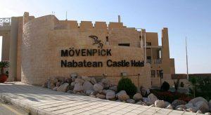 Movenpick Nabatean Castle Hotel, Jordania