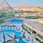 Le Meridien Pyramids Hotel, Egipto