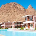 Morgeland Village Hotel, Mt. Sinai, Egipto